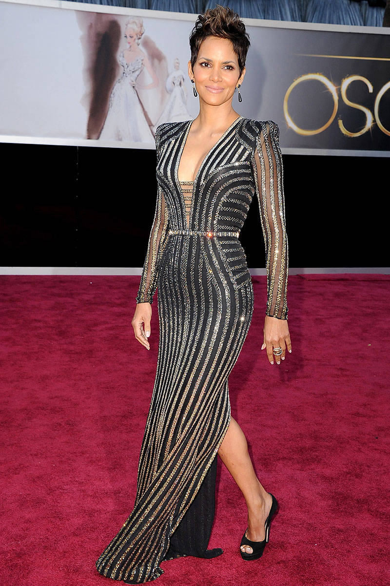 Halle Berry Style - Halle Berry Fashion Pictures