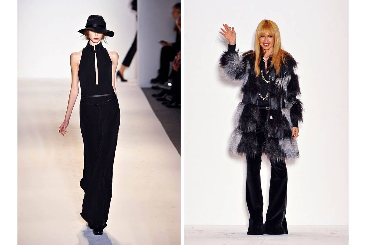 Rachel Zoe Will Not Show Collection At Nyfw Rachel Zoe Staying In La