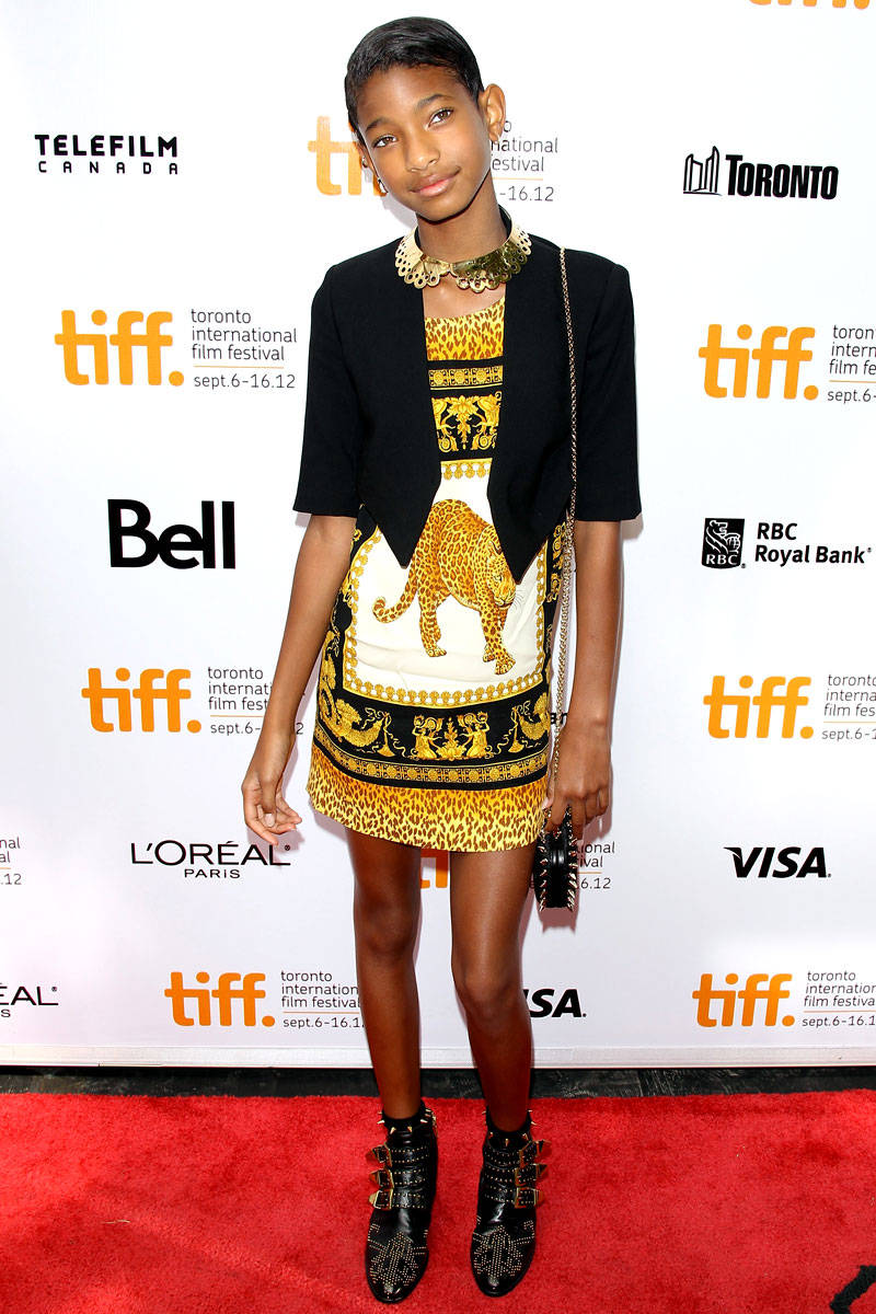 Willow Smith Style Pictures