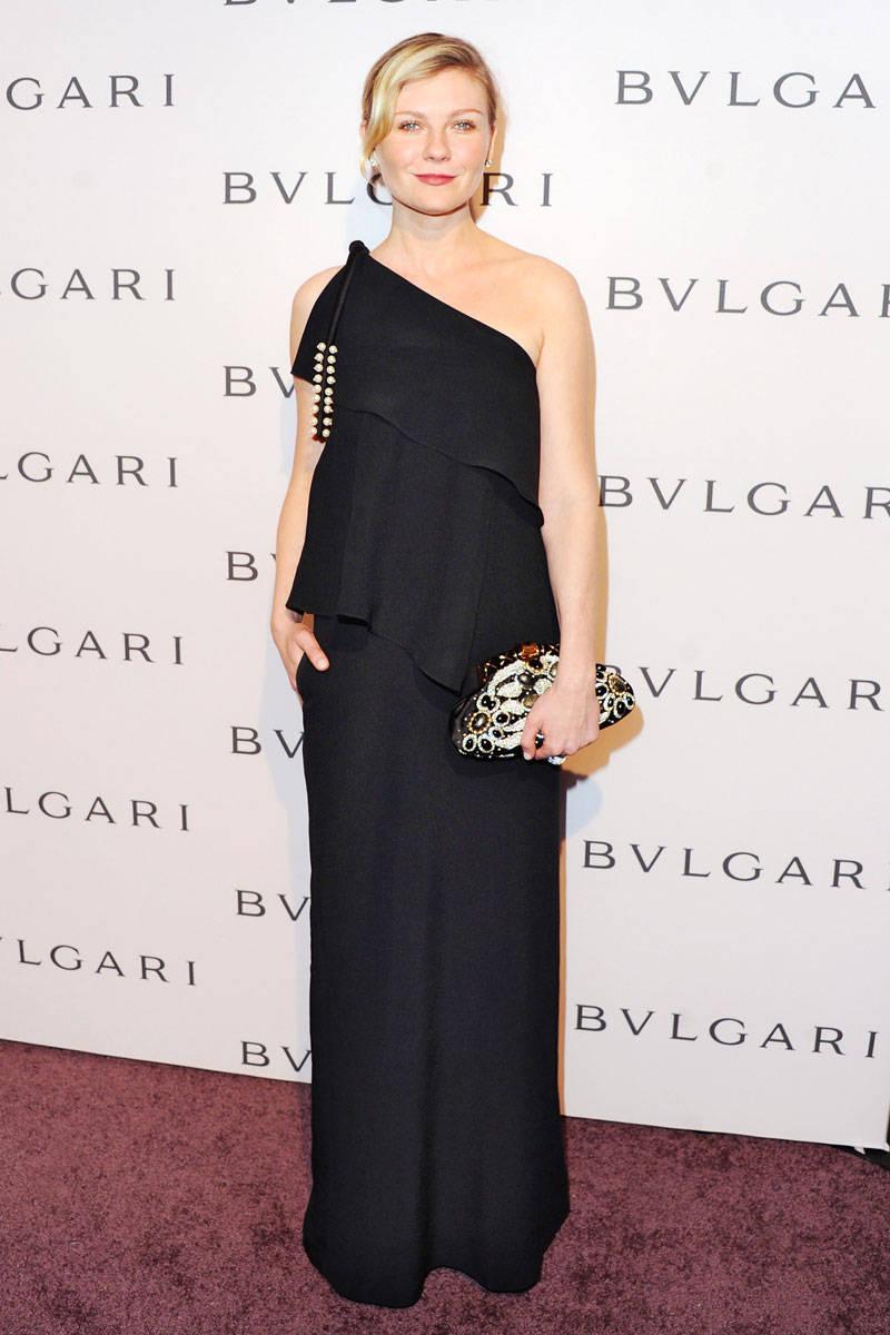 Kirsten Dunst Style - Fashion Pictures of Kirsten Dunst
