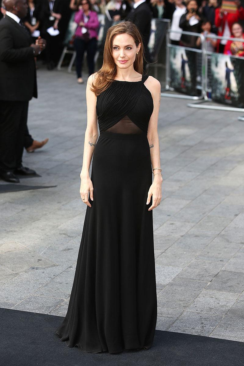 Black dress images - Black Dress Images 19