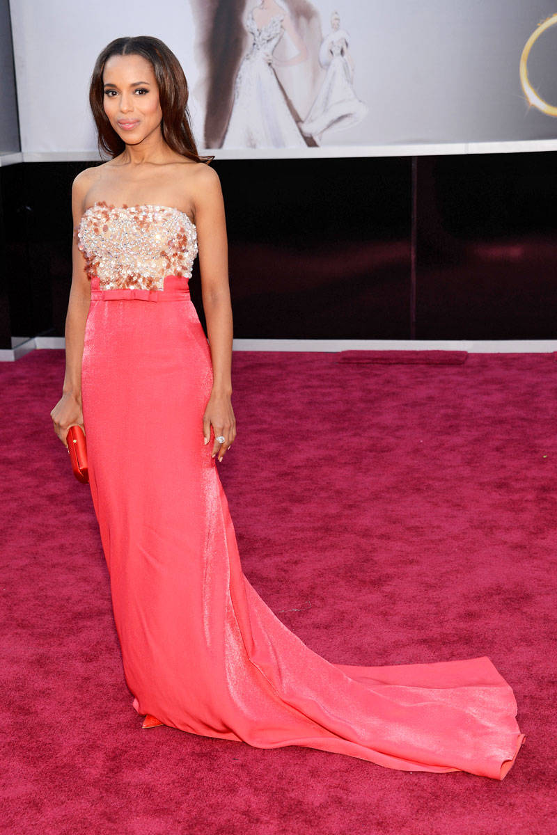 Oscar dresses 2013 style academy awards 2013 red carpet fashion - Red carpet oscar dresses ...