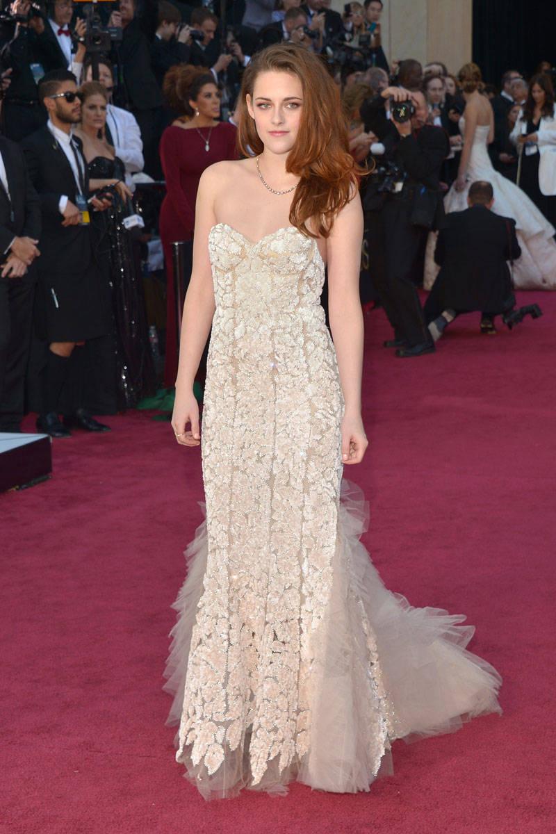 Oscar Dresses 2013 Style - Academy Awards 2013 Red Carpet Fashion