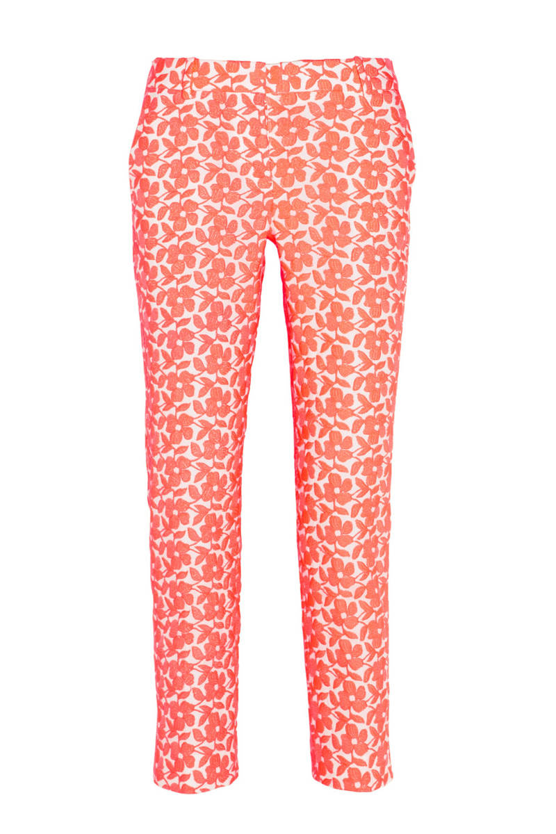 Printed Pants for Women - Designer Printed Trousers for Summer