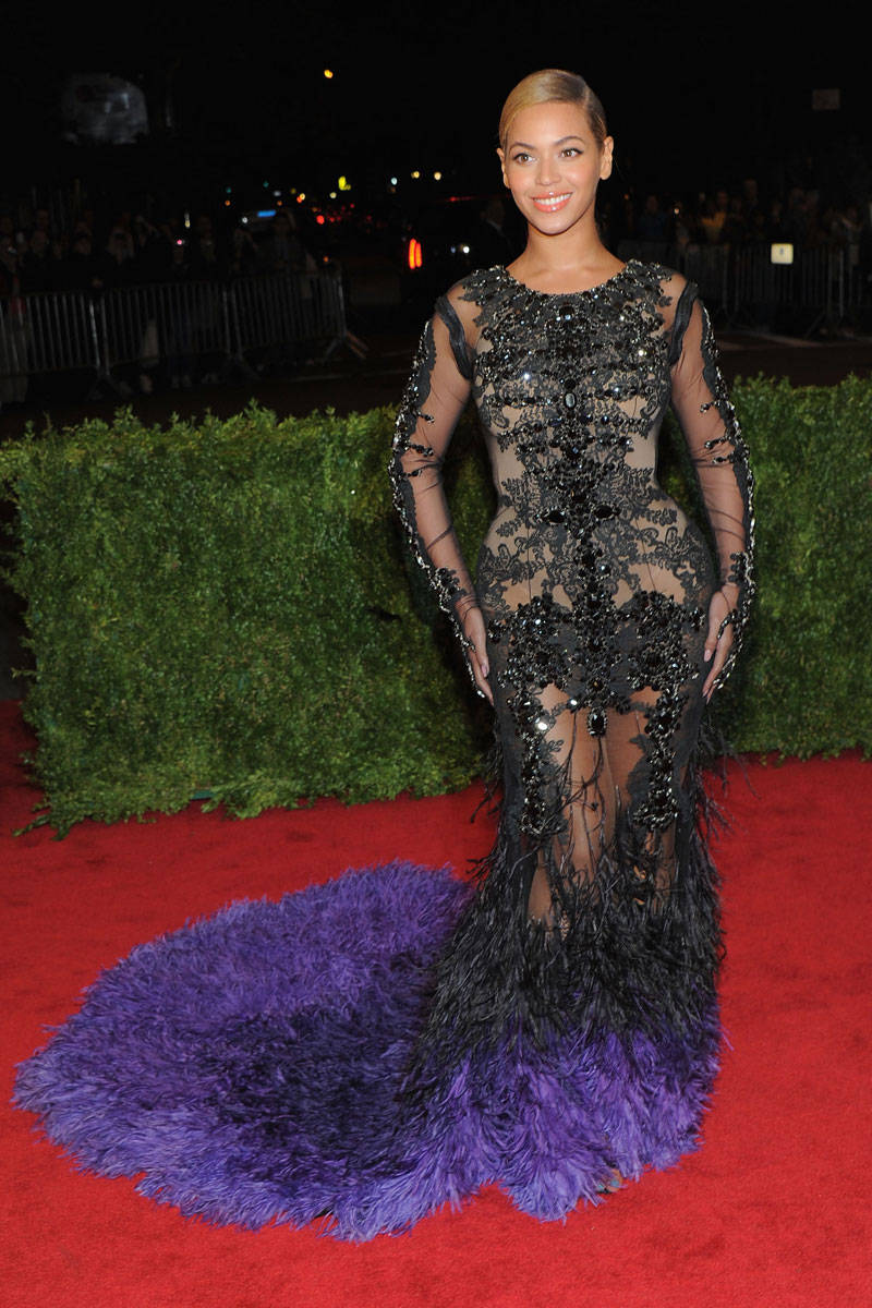 Beyonce's Best Style Moments - 50  Best Beyoncé Knowles Fashion ...