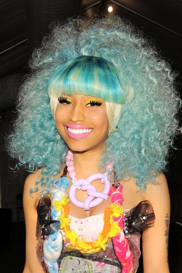 Nicki Minaj Bra Size, Age, Weight, Height, Measurements