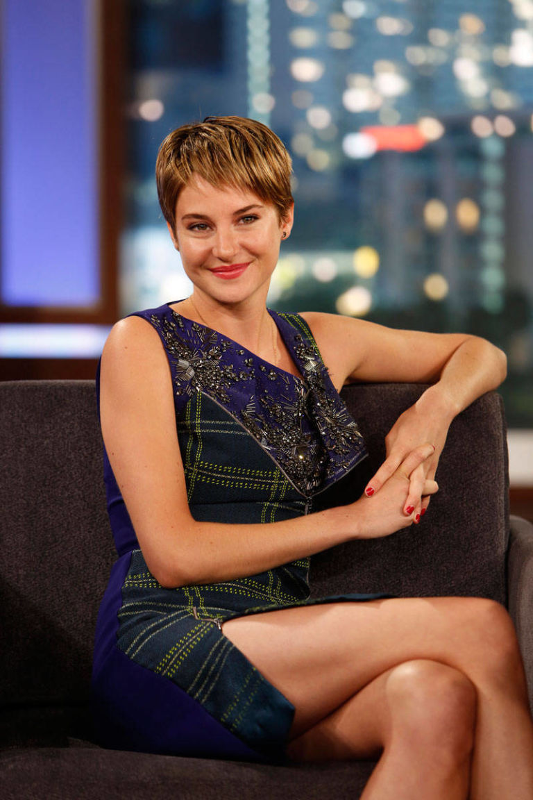 little girl pussy naked Shailene Woodley Suns Her Vagina, Plus 11 Other Weird and Awesome Facts  About the Actress