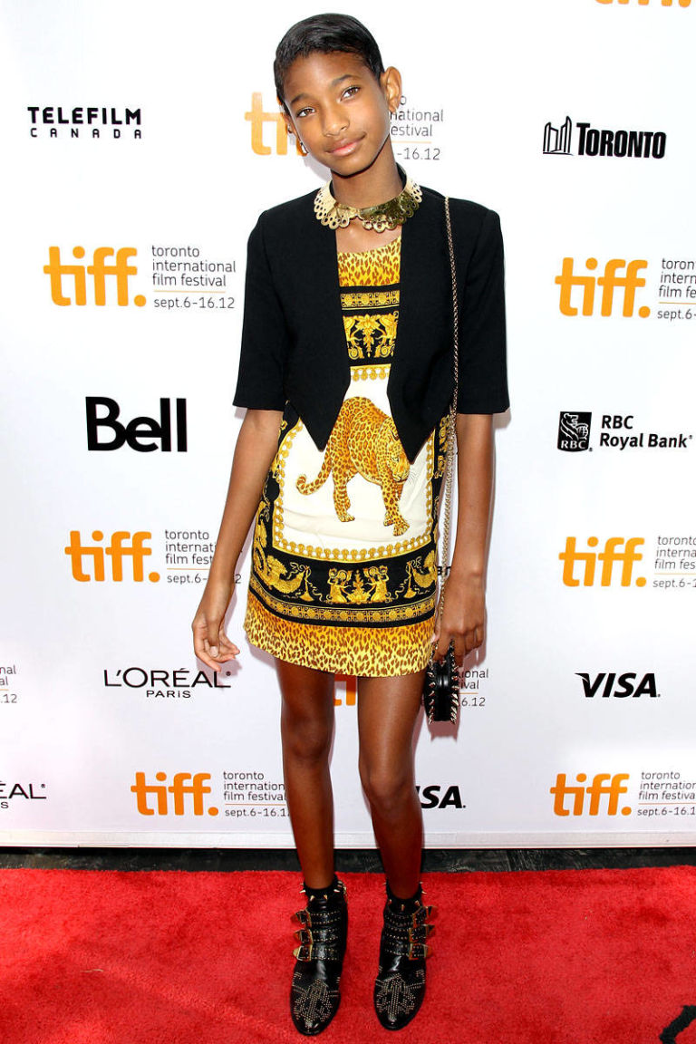 Willow Smith Style Pictures Willow Smith Birthday