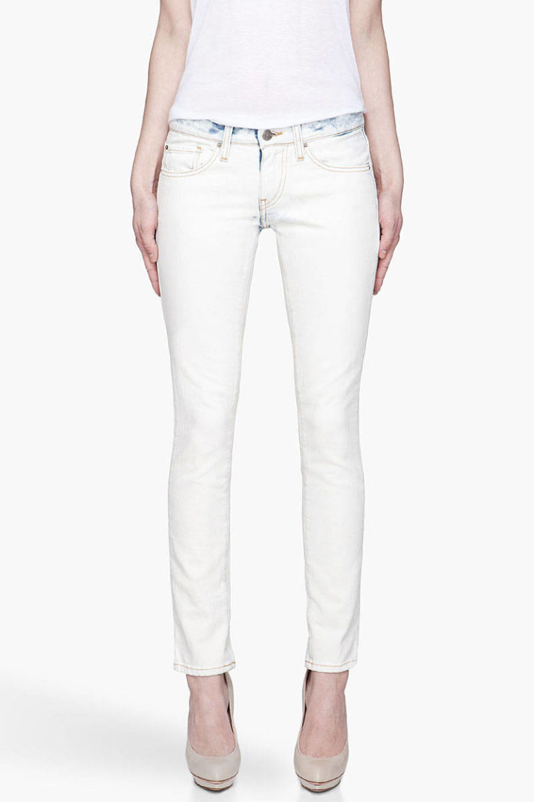 Shop White Denim Jeans for Women at Mavi Jeans. Find the largest collection of white jeans and light wash jeans. FREE SHIPPING & RETURNS.
