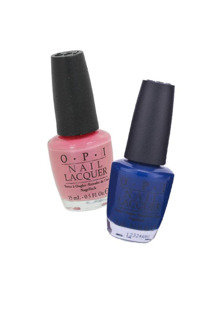 ... Pedicure and Manicure Ideas - Color Combinations for Summer Mani Pedi