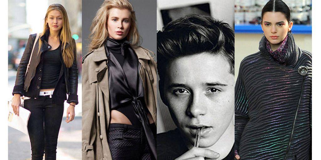 Celebrity Kids | POPSUGAR Family