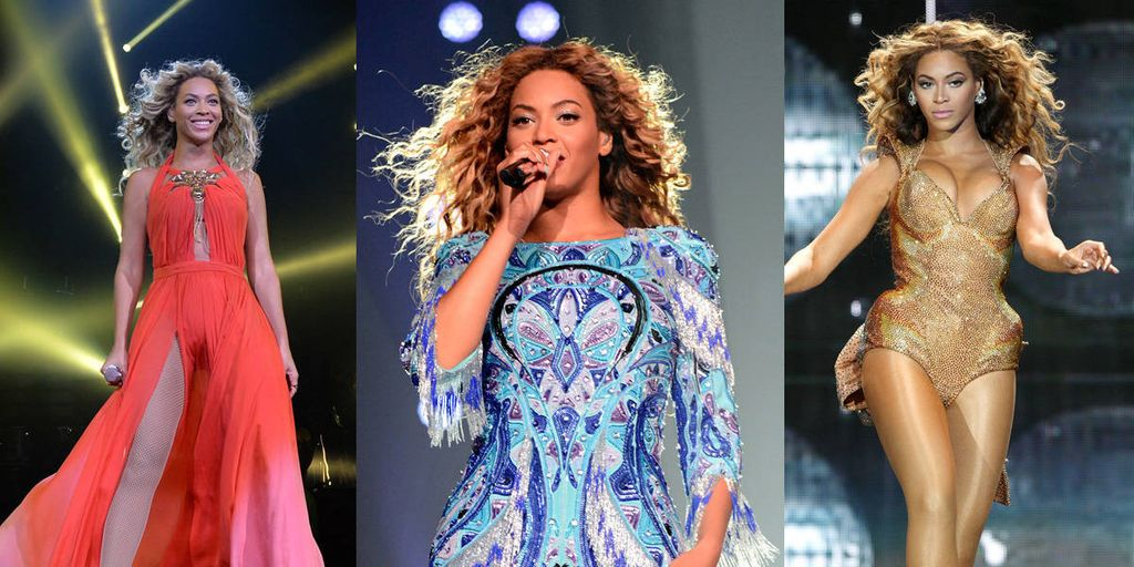 beyonce outfits - photo #47