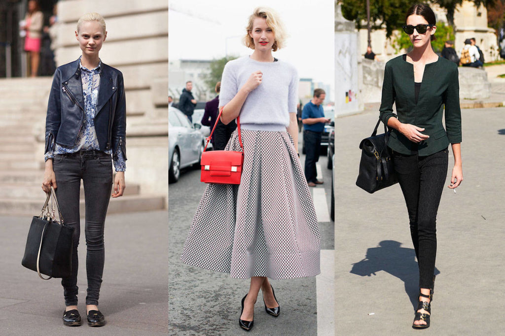 7 Editor Styling Tips to Make You Look Thinner