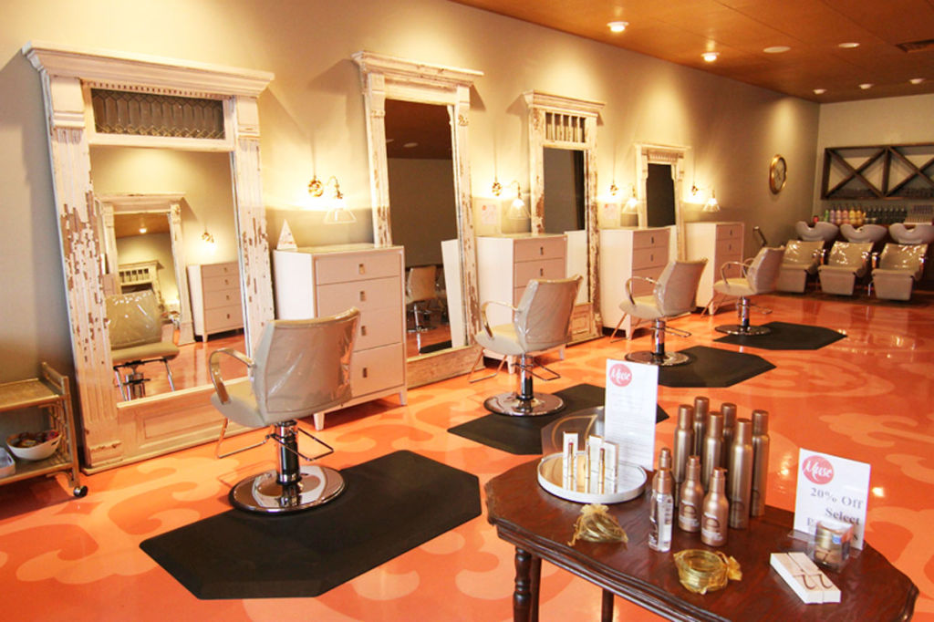 Hair art fashion the ways to beauty in hair salon for Hair salon birmingham
