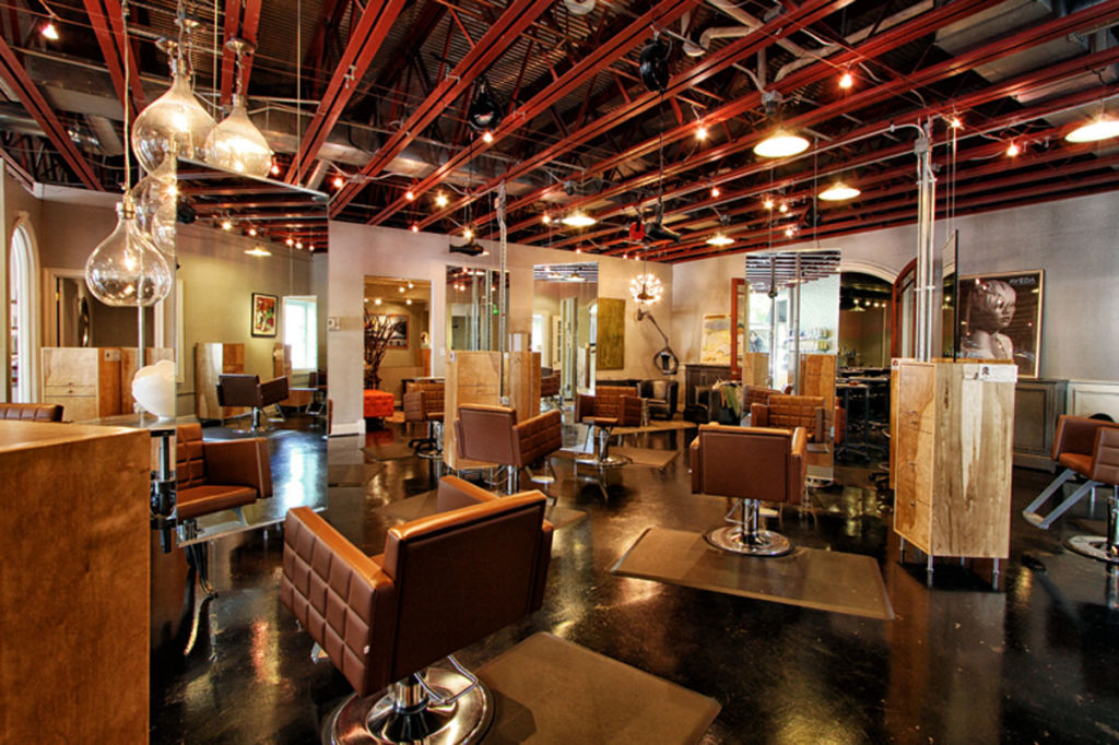 The Best Hair Salons In America 2014 List Of The 100