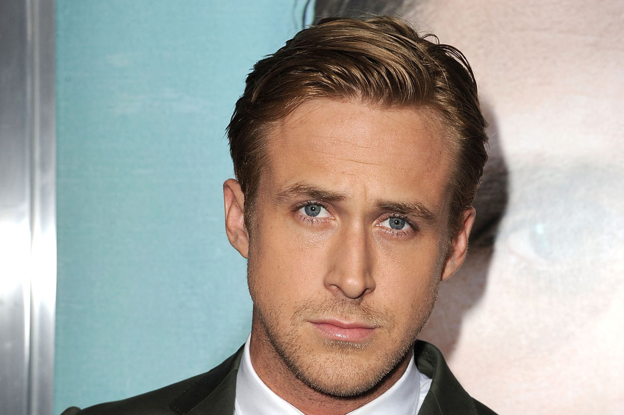 Ryan Gosling Confirms ...
