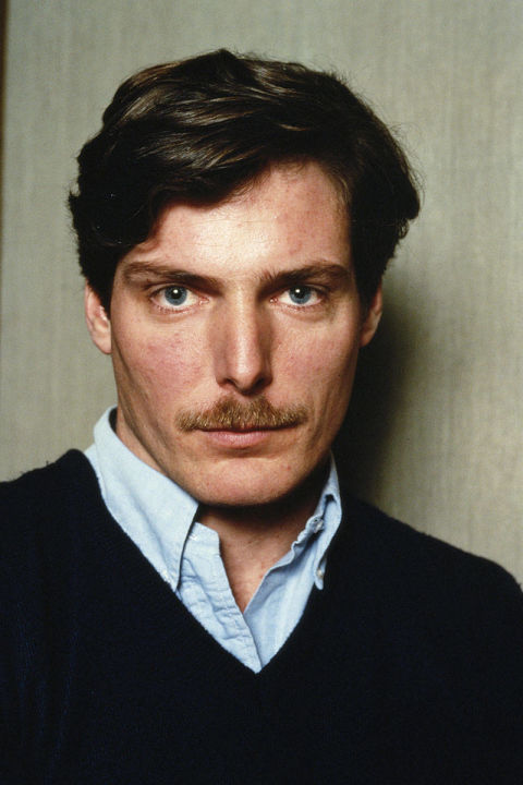 Celebrity mustaches: The good, the bad and the ugly - SFGate