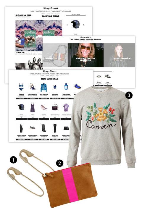 Mocha (blog): Indie - Clothing Brands Store