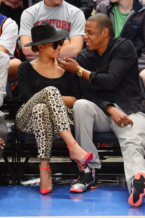 Keeppy :: Celebrity Couples and their Body Language