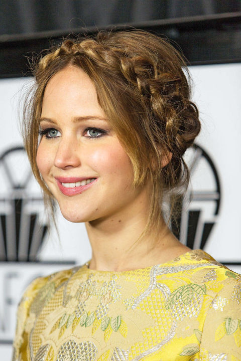 Sensational Jennifer Lawrence Hairstyles How To Get Jennifer Lawrence Hair Short Hairstyles Gunalazisus