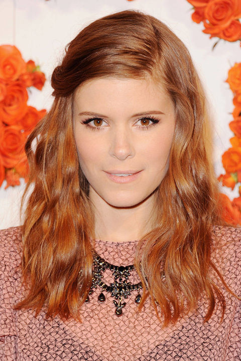 46 Famous Redheads Iconic Celebrities With Red Hair