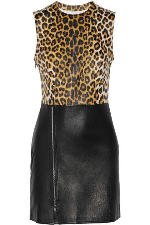 Leopard Prints Fall Fashion Trend
