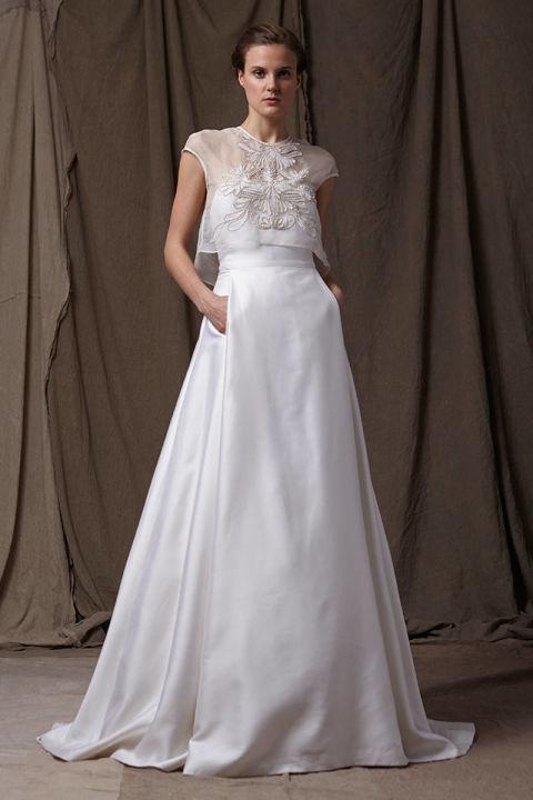 Wedding Dresses You Can Wear Again New Wedding Dress Trends
