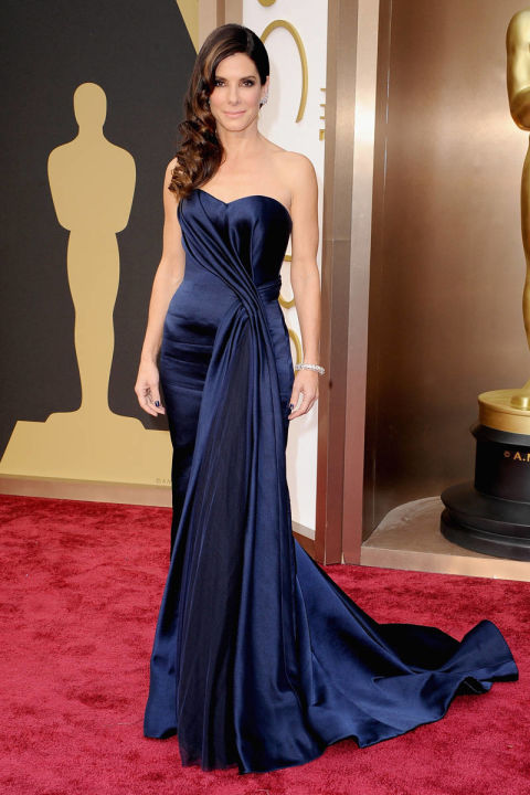 Oscar dresses 2014 style academy awards 2014 red carpet fashion - Red carpet oscar dresses ...
