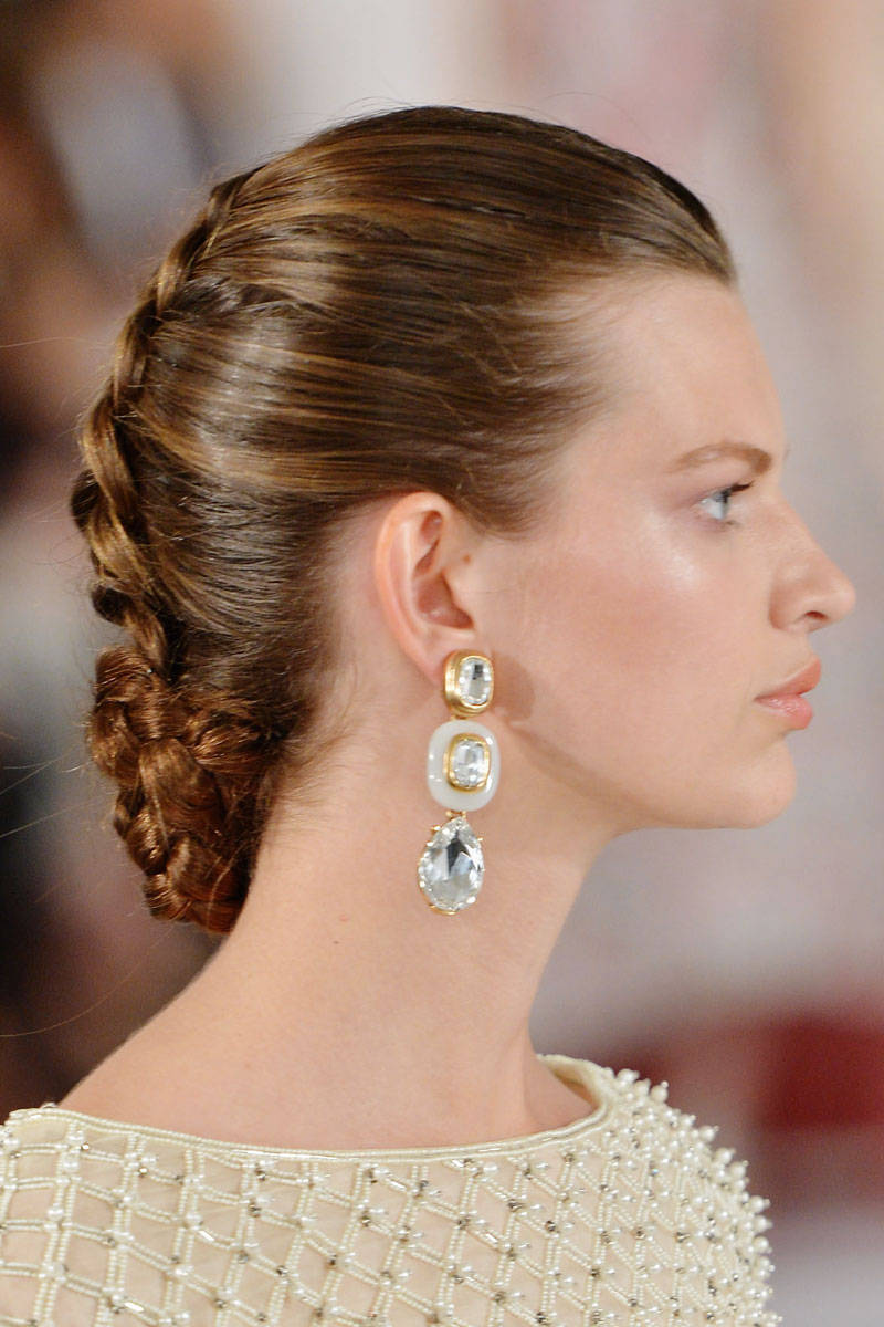Brilliant New Year39S Eve Hairstyles Inspired By The Runway New Year39S Eve Short Hairstyles Gunalazisus