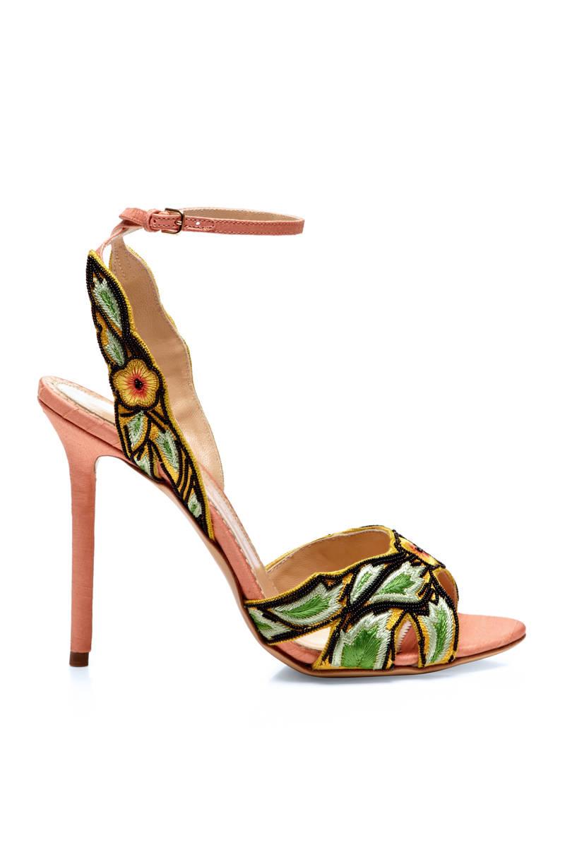 Colorful High Heel Sandals For Spring - Best High Heels Sandals