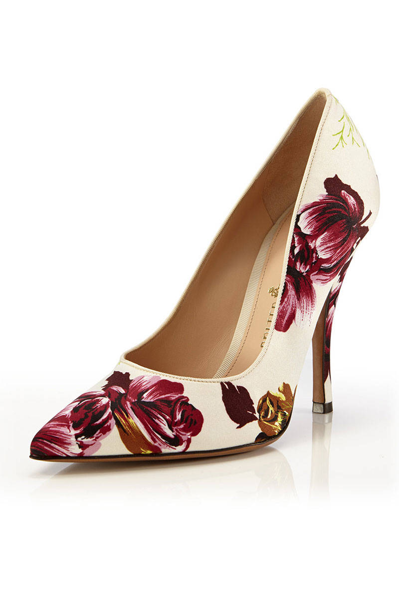 The Ten Pumps that Will Brighten Your Day