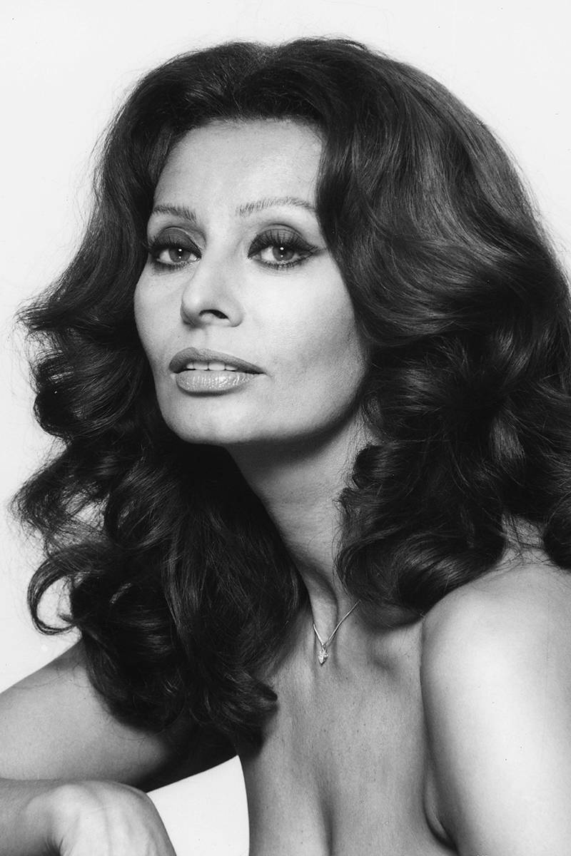 Sophia Loren Appreciat...