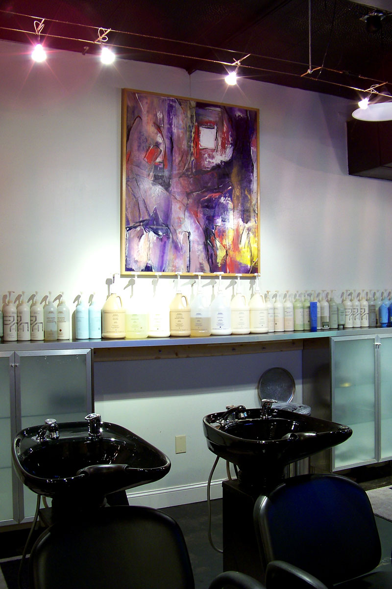 Top hair salons best salons in the united states for Hair studio salon