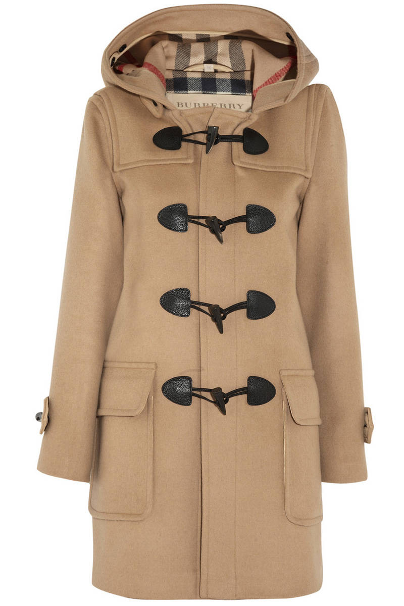70 Fall and Winter Coats - 2013 Womens Designer Coats for Winter
