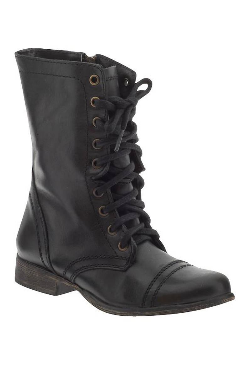 80 Leather Boots for Fall 2013 - Women's Designer Fall Boot Guide