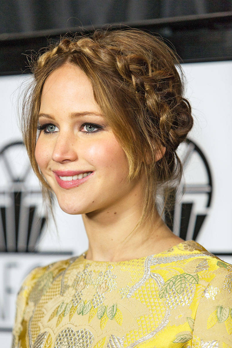 Jennifer Lawrence Hairstyles - How To Get Jennifer ...