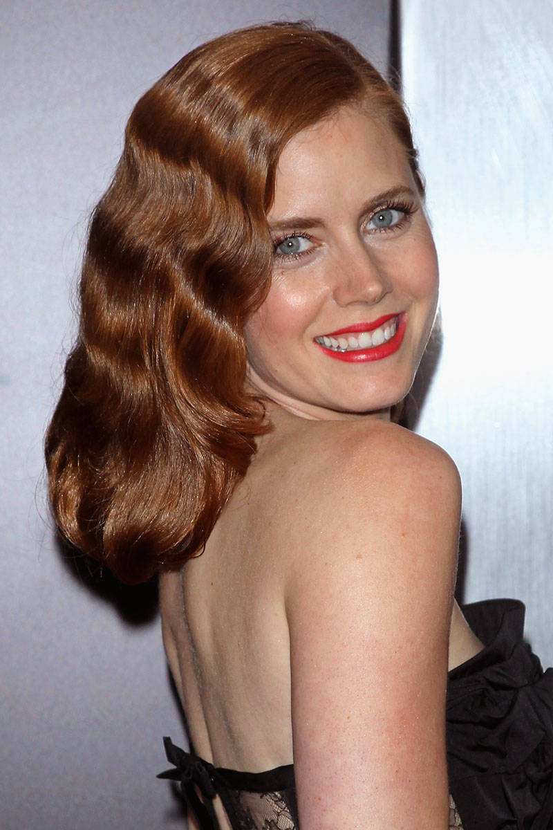 Gallery hot redhead wife