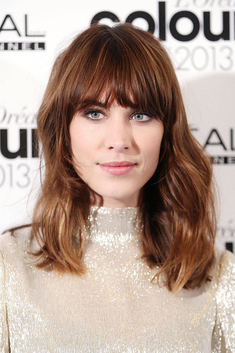 Cool 29 Trendy Layered Hairstyles Our Favorite Celebrity Layered Haircuts Short Hairstyles Gunalazisus