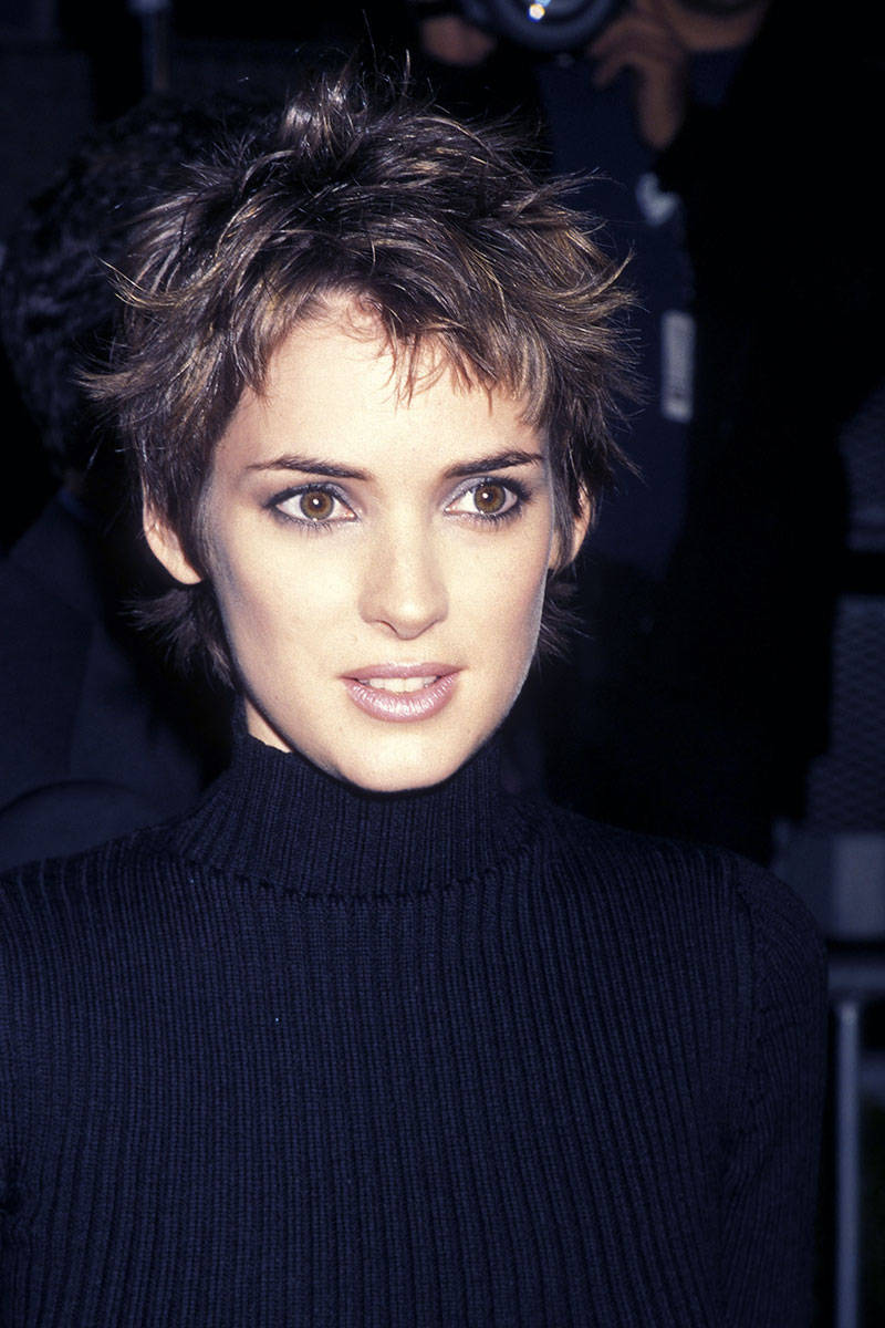 Tremendous 29 Trendy Layered Hairstyles Our Favorite Celebrity Layered Haircuts Short Hairstyles Gunalazisus