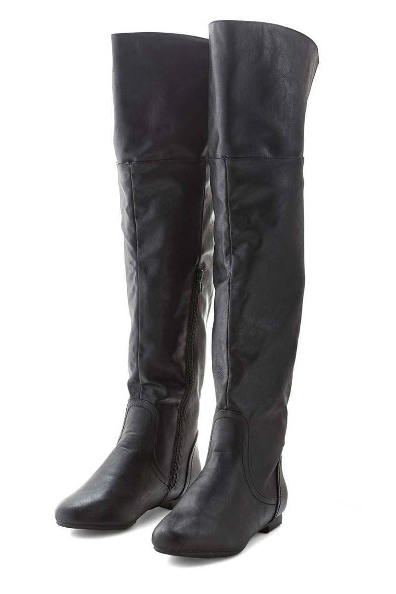 20 Boots for Girls with Wide Calves - Best Boots For Wide ...