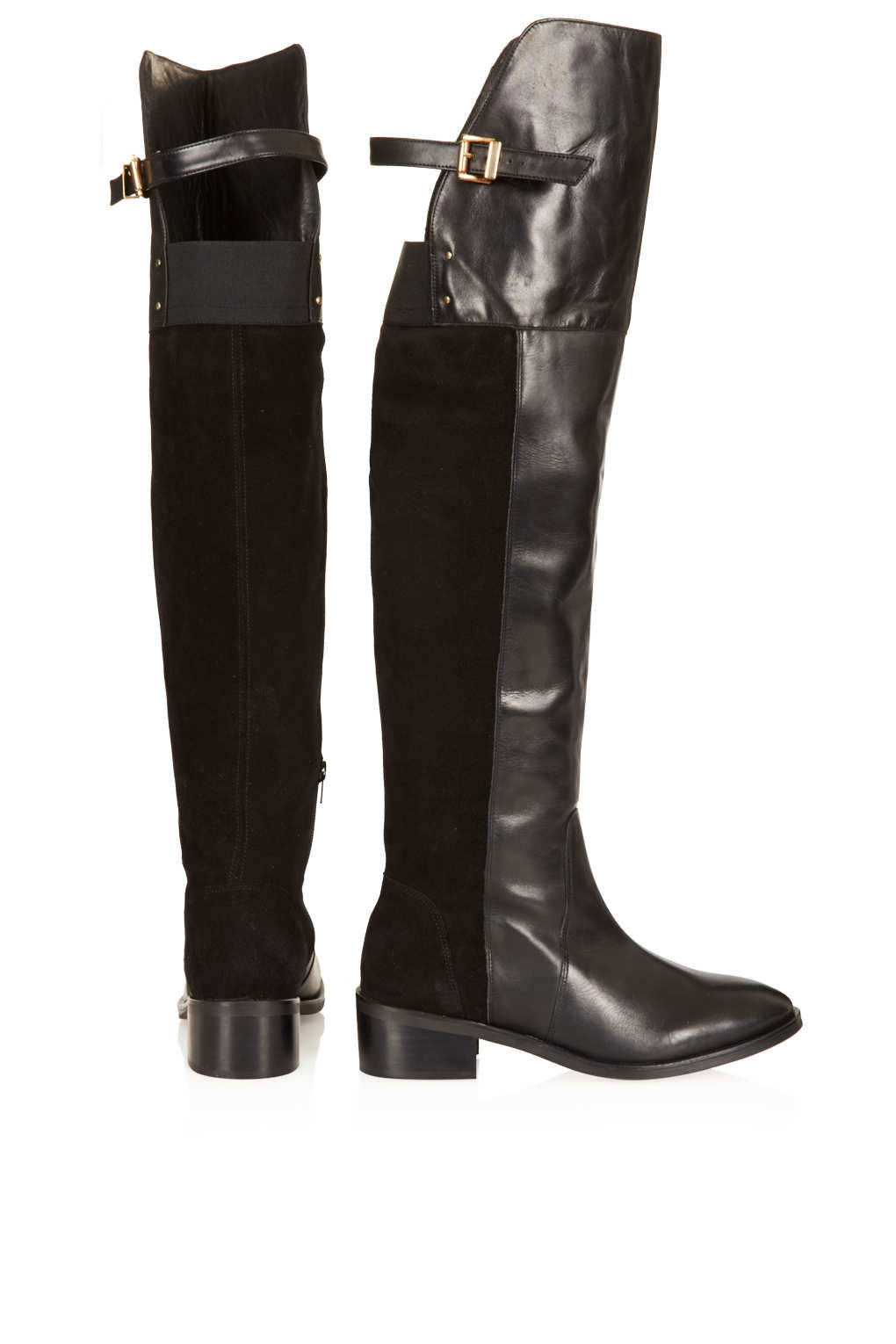 Best Over The Knee Boots - Best Boots For Fall and Winter