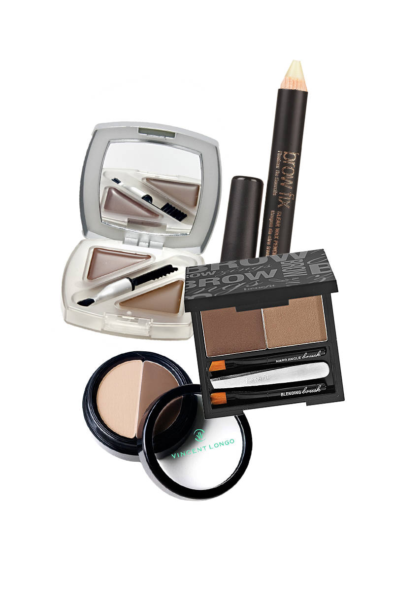 Best Eyebrow Makeup Products  13 Eyebrow Pencils, Gels, Waxes, And Powders