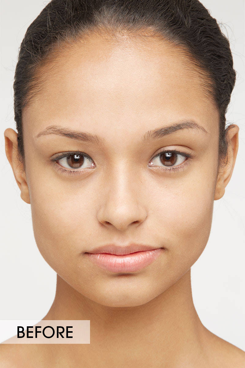 How To Create Supermodel Cheekbones In 3 Easy Steps