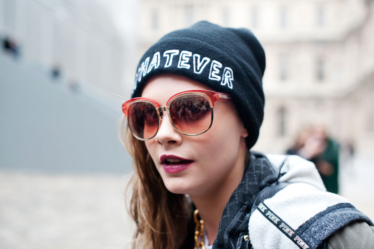 different types of winter hats you should try   stylewe blog