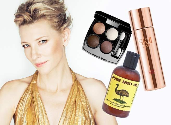 Beauty Tips: 11 Weird Celebrity Beauty Secrets