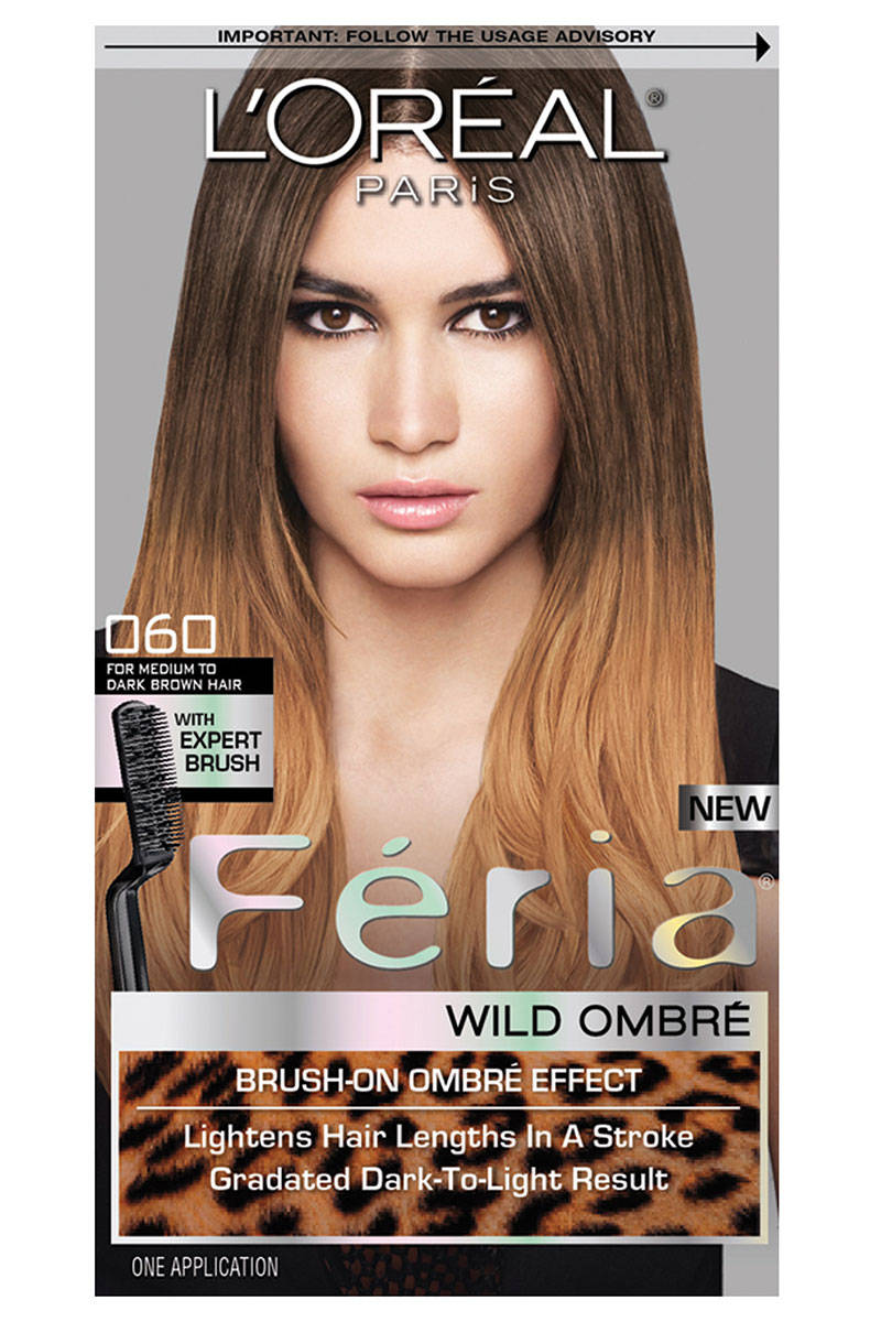 Coloring Your Hair to Match Your Personality - Blonde, Brunette ...