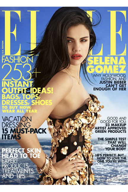 Teen Elle Magazine 54
