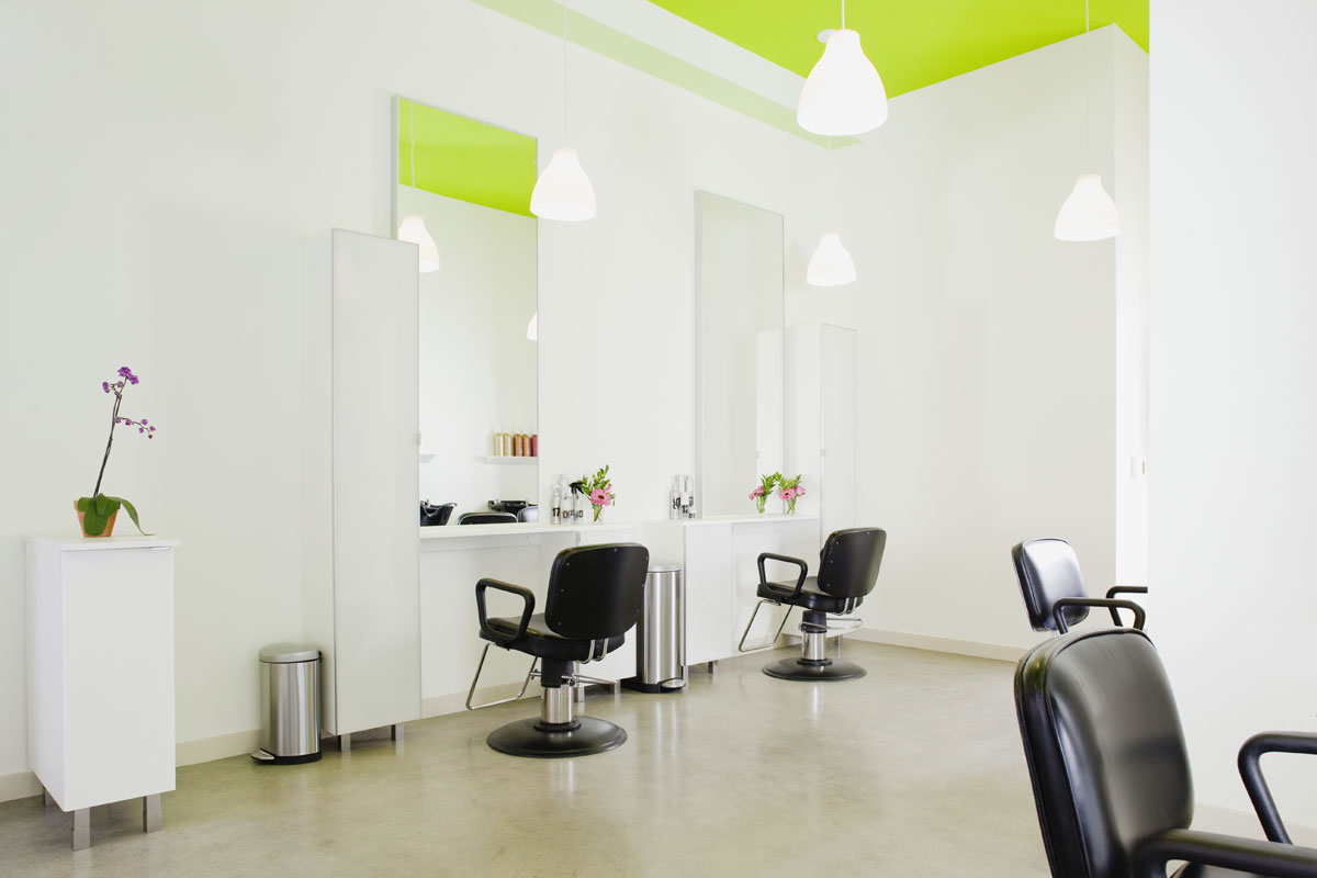 The best hair salons in america 2014   list of the 100 best hair ...