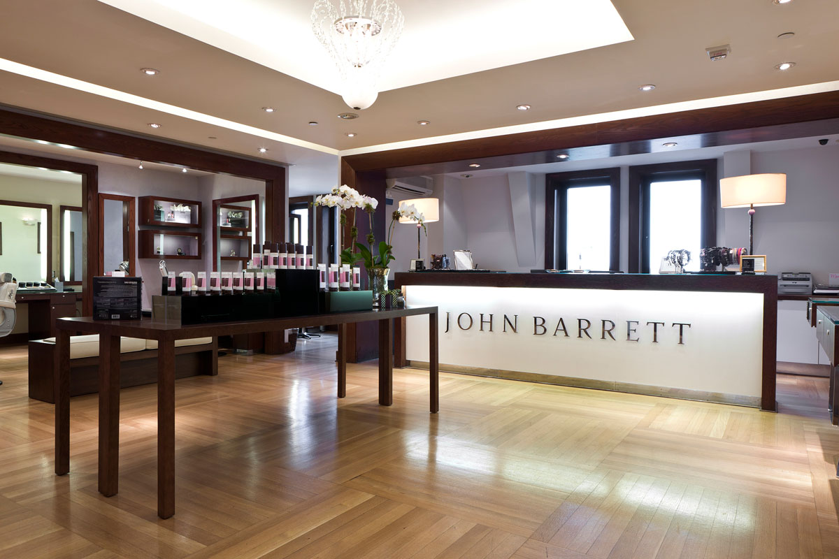 The Best Hair Salons in America 2014 - List of the 100 Best Hair ...