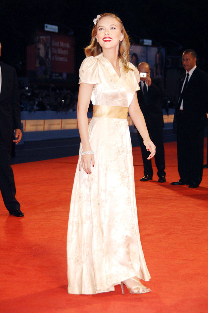 Best Red Carpet Dresses of All Time - Best Celebrity Red Carpet ...